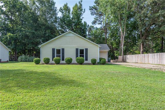 1416 Sharon Drive, Waxhaw, NC 28173 (#3528788) :: LePage Johnson Realty Group, LLC