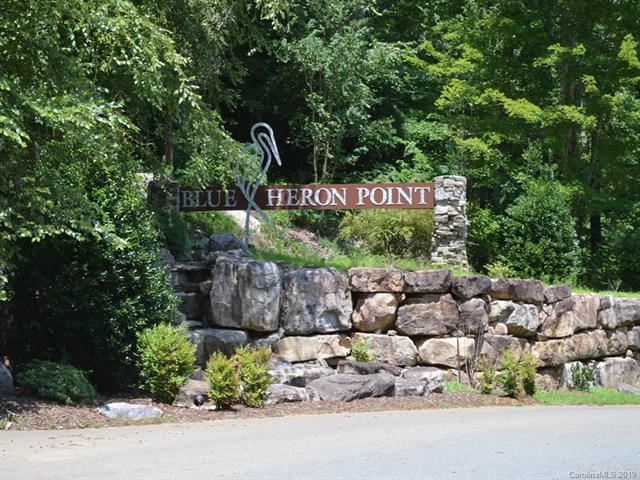 Lot 2 Holmstead Drive, Lake Lure, NC 28746 (#3528808) :: MartinGroup Properties