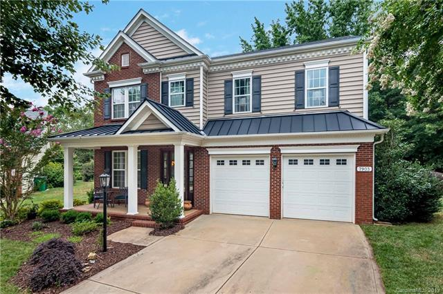 7903 Lansford Road, Charlotte, NC 28277 (#3528809) :: LePage Johnson Realty Group, LLC
