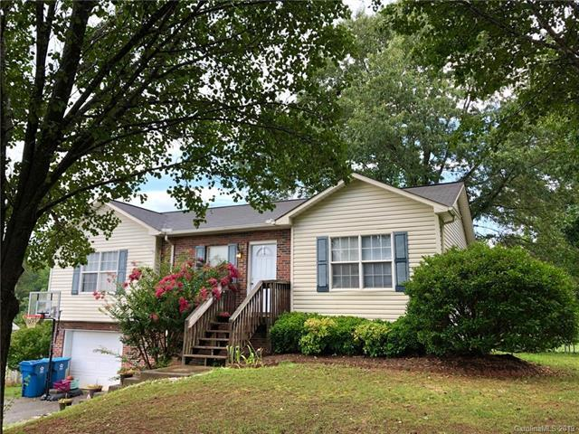 1210 39th Street SW, Hickory, NC 28602 (#3528822) :: Mossy Oak Properties Land and Luxury