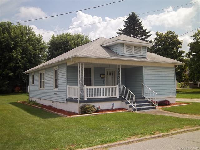 51 Wesley Street, Canton, NC 28716 (#3528824) :: Scarlett Real Estate