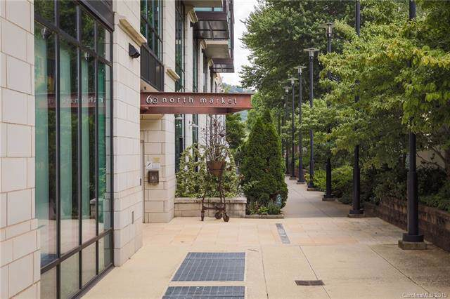 60 N Market Street #411, Asheville, NC 28801 (#3528841) :: The Ramsey Group