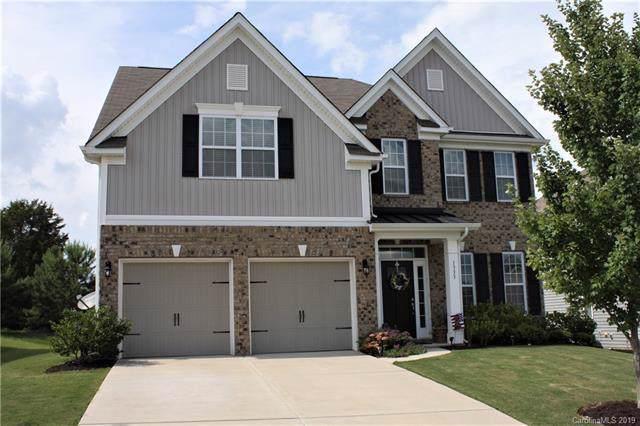 1333 Tupelo Road, Clover, SC 29710 (#3528844) :: LePage Johnson Realty Group, LLC