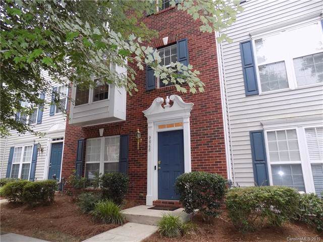 9646 Blossom Hill Drive, Huntersville, NC 28078 (#3528849) :: Roby Realty