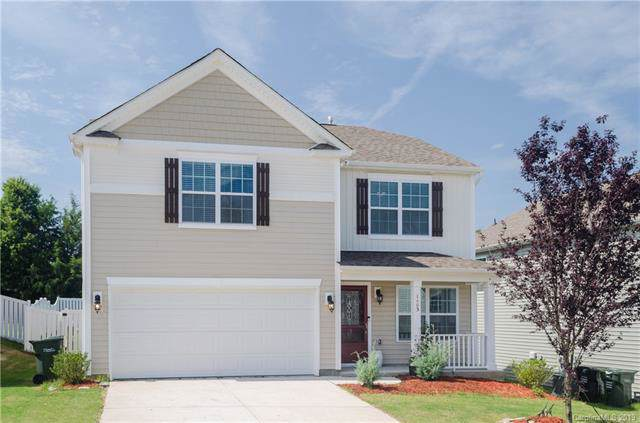 1403 Kent Downs Avenue, Concord, NC 28027 (#3528856) :: Francis Real Estate