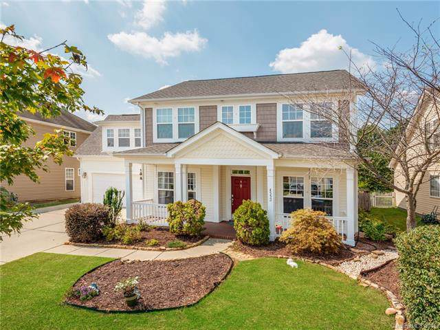 4552 Triumph Drive SW, Concord, NC 28027 (#3528878) :: Carolina Real Estate Experts