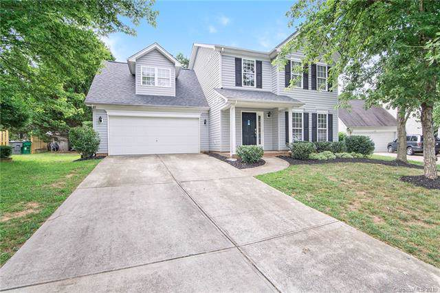 1845 Chinchester Lane, Charlotte, NC 28270 (#3528891) :: The Ramsey Group