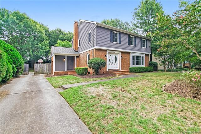 6741 Summerlin Place, Charlotte, NC 28226 (#3528893) :: Robert Greene Real Estate, Inc.