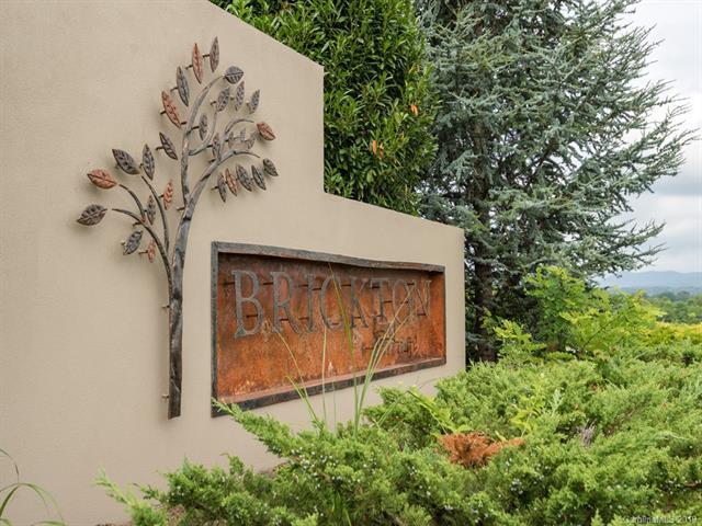 291 Brickton Village Circle Unit 105, Fletcher, NC 28732 (#3528909) :: Stephen Cooley Real Estate Group