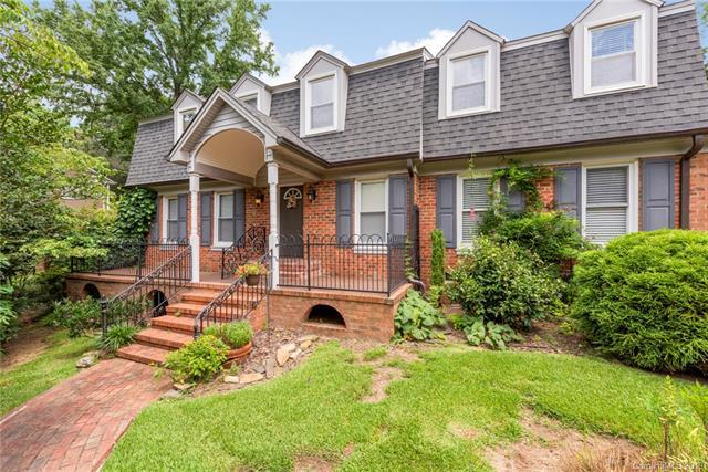 3111 Markworth Avenue, Charlotte, NC 28210 (#3528933) :: High Performance Real Estate Advisors