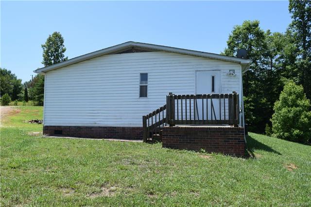 2069 Shays Acres Place Lots 1-4, Morganton, NC 28655 (#3528950) :: Rinehart Realty