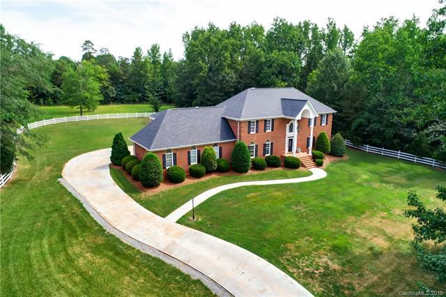 7402 Whitmire Lane, Mint Hill, NC 28227 (#3528955) :: The Elite Group