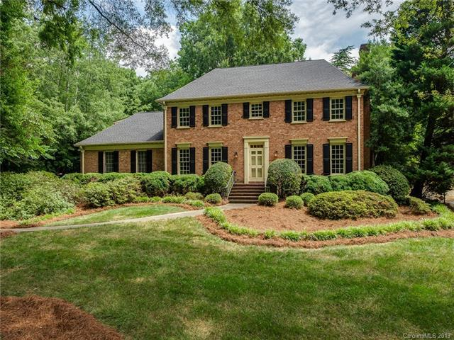 2520 Sedley Road, Charlotte, NC 28211 (#3528958) :: Stephen Cooley Real Estate Group