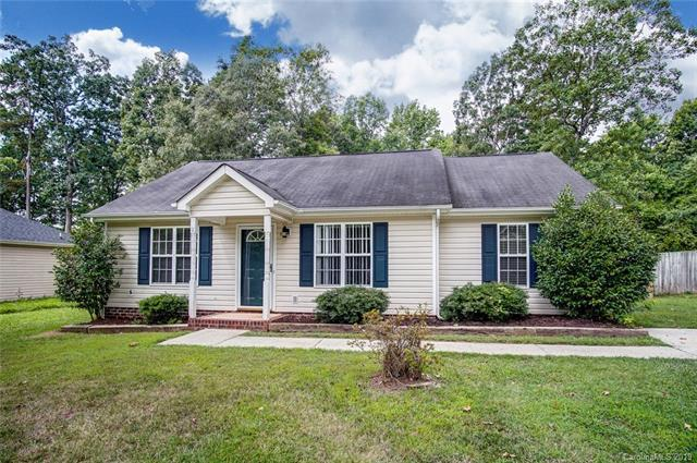 6613 1st Avenue #21, Indian Trail, NC 28079 (#3528977) :: The Elite Group