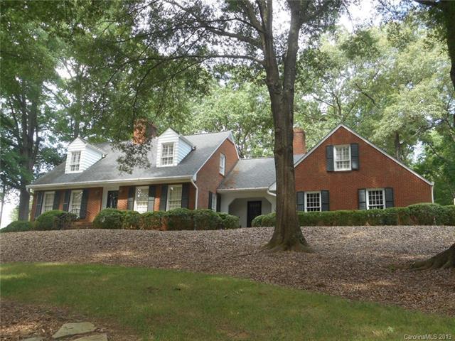 404 Bethel Drive, Salisbury, NC 28144 (#3528996) :: Rinehart Realty