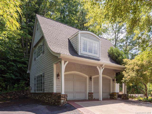 183 Chattooga Run #323, Hendersonville, NC 28739 (#3528999) :: Roby Realty