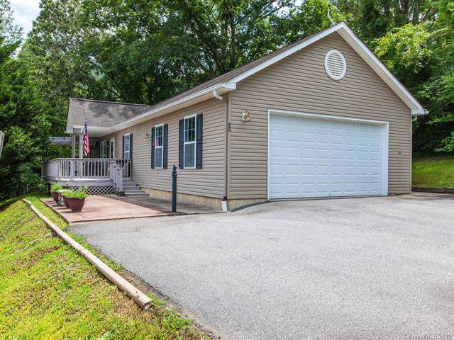 24 Bass Road, Fairview, NC 28730 (#3529011) :: Rinehart Realty