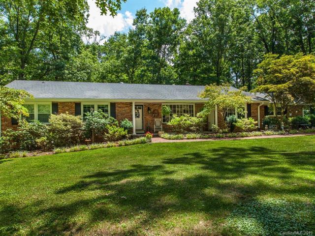 1 Glen Cove Road, Arden, NC 28704 (#3529013) :: LePage Johnson Realty Group, LLC