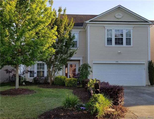 2053 Durand Road, Fort Mill, SC 29715 (#3529015) :: The Andy Bovender Team