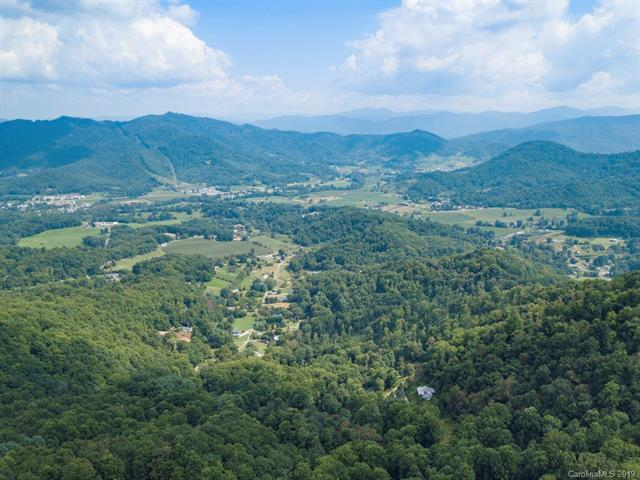 Lots 10 & 11 Upward Way, Waynesville, NC 28785 (#3529022) :: Francis Real Estate