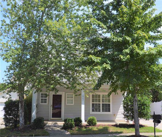 10731 Meadow Crossing Lane #68, Cornelius, NC 28031 (#3529033) :: Cloninger Properties