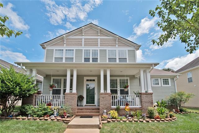 15730 Seafield Lane, Huntersville, NC 28078 (#3529036) :: MartinGroup Properties