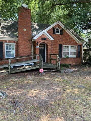 521 Engleside Avenue, Monroe, NC 28110 (#3529041) :: LePage Johnson Realty Group, LLC