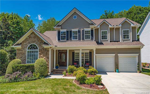 9728 Willow Leaf Lane, Cornelius, NC 28031 (#3529057) :: MartinGroup Properties