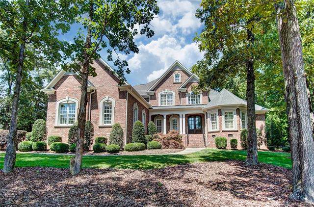 2901 Cutter Court #45, Waxhaw, NC 28173 (#3529064) :: High Performance Real Estate Advisors