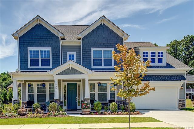 9205 Hightower Oak Street, Huntersville, NC 28078 (#3529081) :: LePage Johnson Realty Group, LLC
