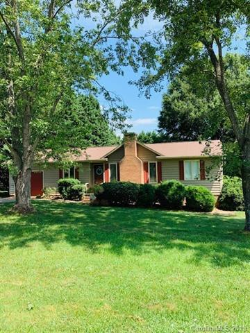 1637 Rink Dam Road, Taylorsville, NC 28681 (#3529101) :: Stephen Cooley Real Estate Group