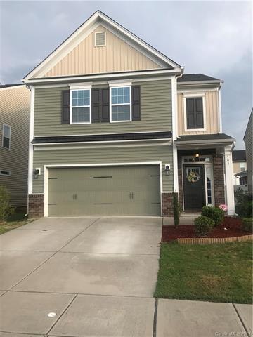 503 Knothole Lane #197, Charlotte, NC 28214 (#3529105) :: LePage Johnson Realty Group, LLC