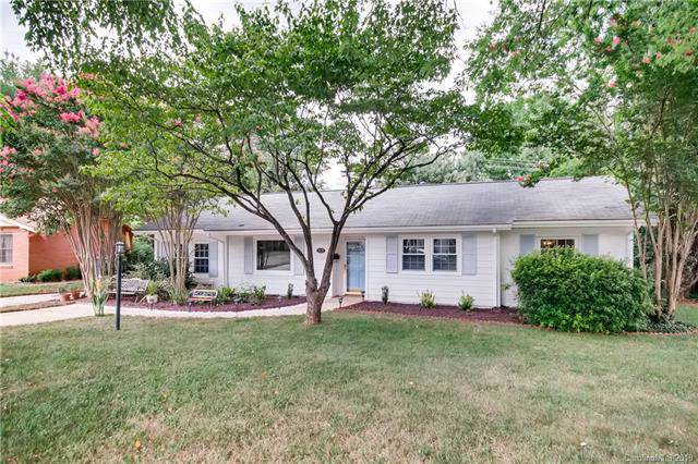 837 Cooper Drive, Charlotte, NC 28210 (#3529117) :: The Andy Bovender Team