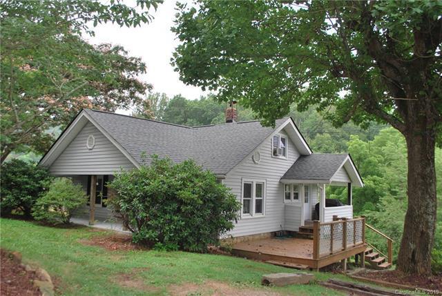 44 Abbott Road, Canton, NC 28716 (#3529118) :: Scarlett Real Estate