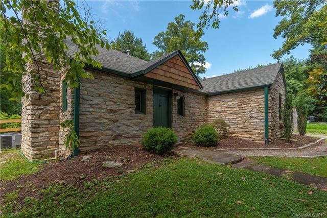 1 Waverly Road, Asheville, NC 28803 (#3529127) :: Keller Williams Professionals