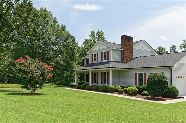 1490 Riverview Road, Lincolnton, NC 28092 (#3529153) :: The Elite Group