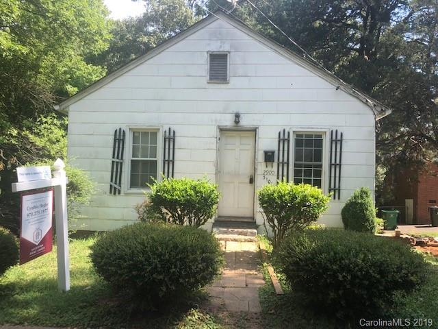 2900 Brice Street, Charlotte, NC 28208 (#3529158) :: Besecker Homes Team