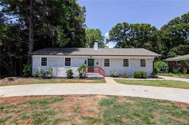 1801 Tyvola Road, Charlotte, NC 28210 (#3529161) :: Caulder Realty and Land Co.