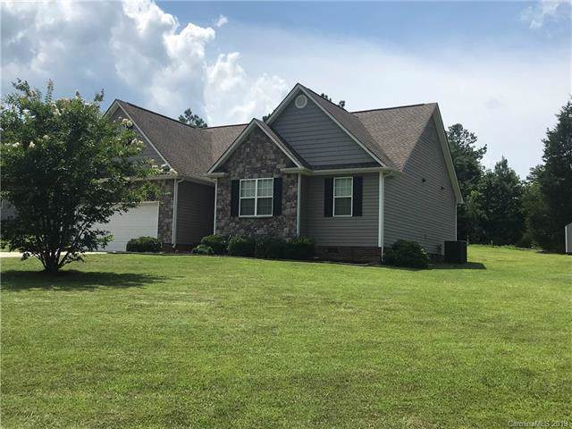 293 Brooks Farm Drive, Rockwell, NC 28138 (#3529166) :: Odell Realty