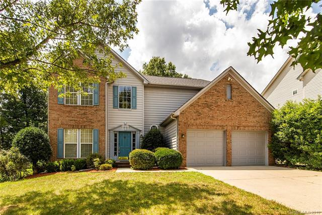 12235 Old Timber Road, Charlotte, NC 28269 (#3529183) :: Rowena Patton's All-Star Powerhouse