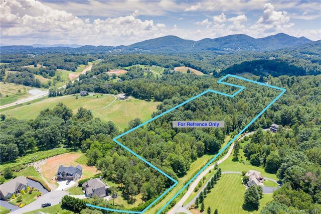 9 +/- acres New Leicester Highway, Leicester, NC 28748 (#3529185) :: Rinehart Realty
