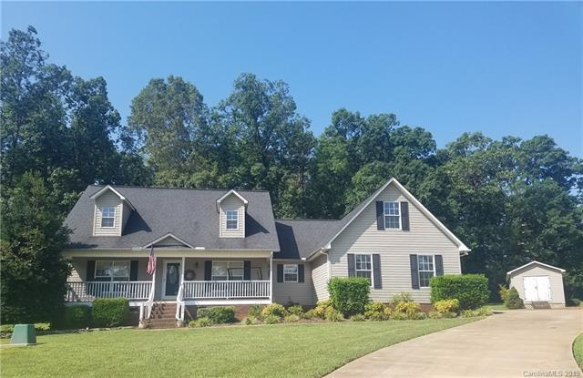 1070 Wentwood Lane, Salisbury, NC 28147 (#3529188) :: Rowena Patton's All-Star Powerhouse