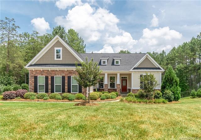 253 Ashmore Circle, Troutman, NC 28166 (#3529194) :: Keller Williams South Park