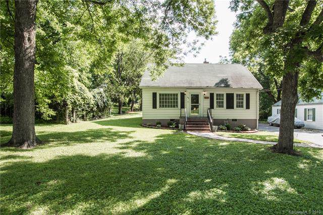 312 W Lafayette Street, Salisbury, NC 28144 (#3529200) :: The Premier Team at RE/MAX Executive Realty