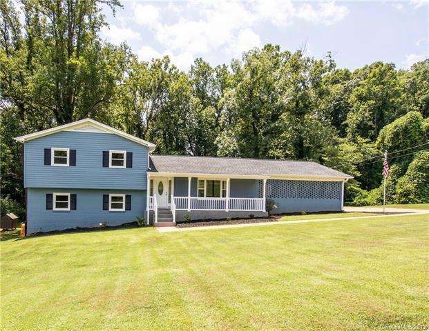 1457 Smith Farm Road, Stony Point, NC 28678 (#3529217) :: Rinehart Realty