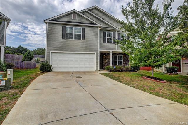 4501 Trunk Bay Drive, Monroe, NC 28110 (#3529235) :: LePage Johnson Realty Group, LLC