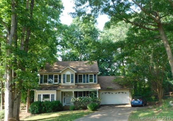 107 Carabelle Circle, Salisbury, NC 28144 (#3529281) :: Team Honeycutt