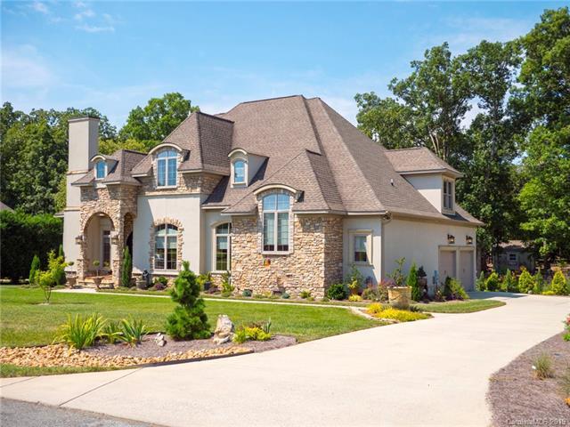 4910 Campobello Drive, Monroe, NC 28110 (#3529282) :: LePage Johnson Realty Group, LLC