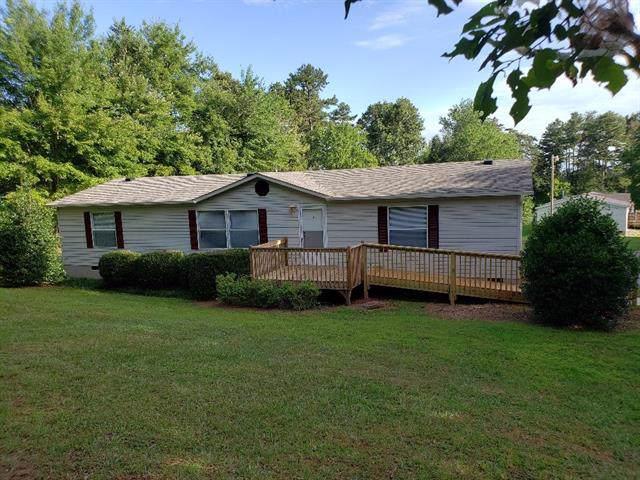 2834 Jamestown Road, Morganton, NC 28655 (#3529289) :: Cloninger Properties