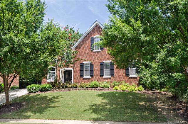 16418 Crystal Downs Lane, Charlotte, NC 28278 (#3529302) :: Keller Williams South Park